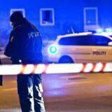 Arkivfoto: Efter skyderi i weekenden i Ballerup har Københavns Vestegns Politi besluttet at indføre ny visitationszone.