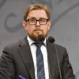 »Det giver ikke mening at indføre et resultattilskud øremærket til indsatsen i forhold til udlændinge i den situation, som vi står i,« skriver Simon Emil Ammitzbøll-Bille (LA) i en mail til Altinget.