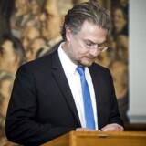 Torsdag afviste partiets nyudnævnte udenrigsordfører, Henrik Dahl, at anerkende folkedrabet på op mod 1,5 mio. armenere under Første Verdenskrig.