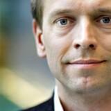 Arkivfoto:, Tue Mantoni, der senest har været øverste direktør hos Bang & Olufsen, er blevet ny bestyrelsesformand for Joe & the Juice.