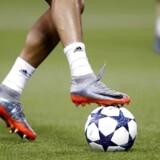 Fodboldklubben Real Madrid er ikke længere verdens mest værdifulde sportsklub. Men Cristiano Ronaldo og hans ben holder en topplacering.