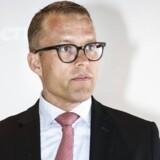 Jakob Riis.
