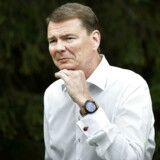 Chr. Hansens øverste topchef, Cees de Jong.