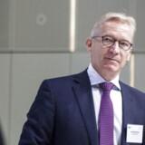 »Jeg er simpelthen både chokeret og ked over resultatet. Godt nok er det en vejledende afstemning, og nu skal de britiske politikere finde ud af, hvordan de vil bruge resultatet,« siger Lars Rasmussen.