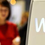 Nintendo skærer en femtedel af prisen på sin Wii-maskine. Foto: Lennart Preiss, DPA/Scanpix
