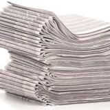 Arkivfoto. Der er fortsat underskud hos mediekoncernen North Media, men selskabet har forbedret resultaterne i år og melder om mere positive fremtidsudsigter næste år i lyset af kvalerne hos konkurrenten Postnord.