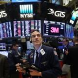 Det amerikanske aktiemarked under myndighedernes lup