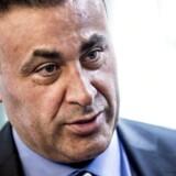 Naser Khader (C).