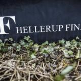Investeringsselskabet Hellerup Finans. Philip Heymans Alle 3, 4. Sal, 2900 Hellerup.