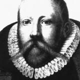 Tycho Brahe. Illustration: Scanpix