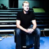 Thomas Bendixen, skuespiller og instruktør