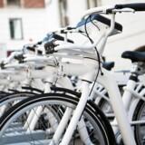 Københavnsk bycykel