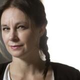 Sara Stridsberg er det sjette medlem, der forlader akademiet på bare en måned. Dermed er nu kun 10 ud af 18 pladser i akademiet besat.
