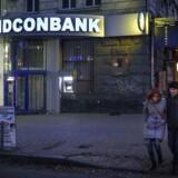 Moldiconbank er omdrejningspunktet i en større sag om hvidvask i Moldova, som har tråde til danske storbanker.