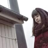 ARKIVFOTO: Komiker Sofie Hagen er blandt initativtagerne til Fedfront, som er en ny kropsaktivistisk organisation.
