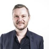Lars Rix, souschef på kulturredaktionen.