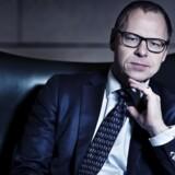 Nykredits administrerende direktør, Michael Rasmussen,