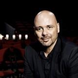 Teaterchef Søren Møller ønsker sig et nyt teater, som skal danne rammen om Fredericia Teaters musicalproduktioner. Foto: Søren Malmose.