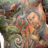 Det kan vise sig farligere end forventet at blive tatoveret. Det viser et nyt tysk-fransk studie.