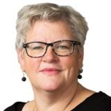 Annette Nordstrøm Hansen.