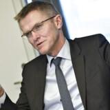 Lasse Nyby, direktør Spar Nord