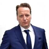 Kursuskoncernen Probanas ejer og direktør, Peter Sonne Joensen