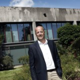 Christian Sagild stopper som direktør i Topdanmark ved årsskiftet.