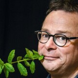 Hugh Fearnley-Whittingstall fra River Cottage.