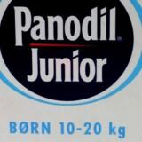 I 2000 blev der solgt knap 278.000 pakninger af Panodil Junior i flydende form eller pilleform. I 2015 blev der solgt knap 473.000 pakninger. Scanpix/Allan Lundgren