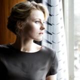 """Edda Magnason spiller den svenske jazzsangerinde Monica Zetterlund i filmen """"Monica Z""""."""