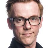 Jonas Stenbæk Christoffersen.