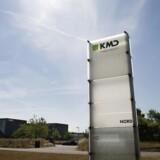 KMD, som har hovedsæde i Ballerup vest for København, er torsdag blevet solgt til Japan.