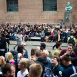 Ledelsen på Københavns Universitet har ifølge Jacob Mchangama endnu ikke forstået betydningen af akademisk frihed i kølvandet på håndteringen af universitetets retningslinjer om krænkende adfærd.