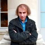 4. januar udkommer forfattereren Michel Houellebecqs nyeste roman i Frankrig.