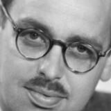 Jørgen Haagen Schmidt var sabotør under Anden Verdenskrig. Hans dæknavn var »Citronen«. Han blev dræbt på Jægersborg Allé 184 under en aktion 15. oktober 1944.