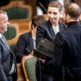 Den demokratiske samtale, der kulminerer med folketingsvalget, vil afgøre om Dansk Folkeparti får lov til at diktere den politiske retning uanset, hvem der er statsminister. Det står vel efterhånden klart, at deres retning hverken skaber tryghed, tillid eller fremgang for dem, der har mindst.