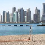 I 2022 skal Qatar være værtsland for VM i fodbold. Landets strenge alkoholregler betyder, at fodboldfans kun må drikke i særligt udvalgte områder.