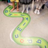 Børns sociale baggrund, når de begynder i skole, har stadig stor indflydelse på, hvilken vej resten af deres liv tager. Arkivfoto: Mads Claus Rasmussen/Ritzau Scanpix)