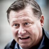 (ARKIV) Kasi-Jesper, med det borgerlige navn Jesper Lautrup Nielsen.