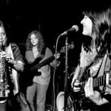 Det er ikke så frygteligt længe siden, at kvindelige musikere målrettet begyndte at skabe deres egne bands – f.eks. Shit og Chanel. Arkivfoto: Scanpix