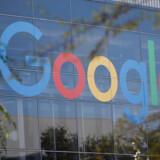 Google er blandt flere tech-giganter, som er berygtet for at undgå at betale skat eksempelvis i Danmark. Arkivfoto.