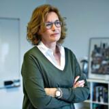 Marianne Bedsted har nu officielt indtaget rollen som bestyrelsesformand i Danmarks Radio.