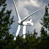 Også Jyske Bank var overrasket over den stærke slutspurt på 2018, som vindmølleproducenten Vestas præsterede med et hav af ordrer.