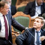 Folketingsvalget bør afholdes den 26. maj, mener DF-formand Kristian Thulesen Dahl. Samme dag er der valg til Europa-Parlamentet, og »så kan vi slå to fluer med et smæk«, siger han.