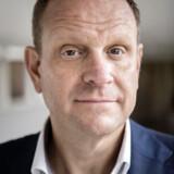Hørsholms borgmester Morten Slotved (K).
