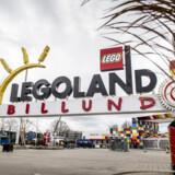 Legoland får en ny søsterpark i Sydkorea. Det skriver ejeren af Legoland, Merlin Entertainments, i en børsmeddelelse. Mads Claus Rasmussen/Ritzau Scanpix
