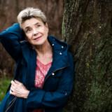 Stina Ekblad har netop haft premiere i forestillingen »Den guddommelige komedie« på Teater Republique.
