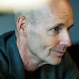 B&Os topchef, Henrik Clausen, forklarer, at ønsket om at komme tættere på kunderne har kostet på bundlinjen. Foto: Asger Ladefoged