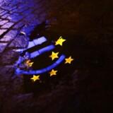 Euroen fylder 20 i år. Det er en fødselsdag, der rummer mange spørgsmål om fremtiden.