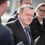 Lars Løkke Rasmussen møder skarp kritik fra flere Venstre-politikere, fordi han ifølge flere kilder har planer om at afskaffe regionerne i en ny sundhedsreform. »Der er en grundlæggende bekymring for, om det er den rigtige måde at styre et sundhedsvæsen på,« lyder det fra Stephanie Lose (V), der advarer Løkke mod at gennemføre planen.